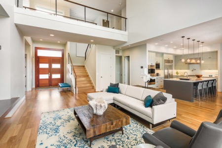 20 RENOVATION & DIY IDEAS TO ADD VALUE TO ADD VALUE TO YOUR HOME