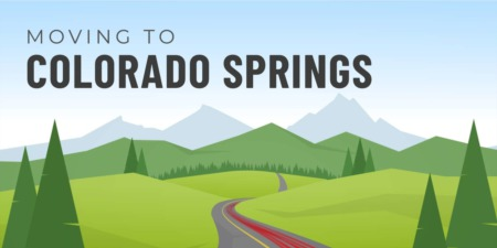 Moving To Colorado Springs - Your Complete 2021 Guide