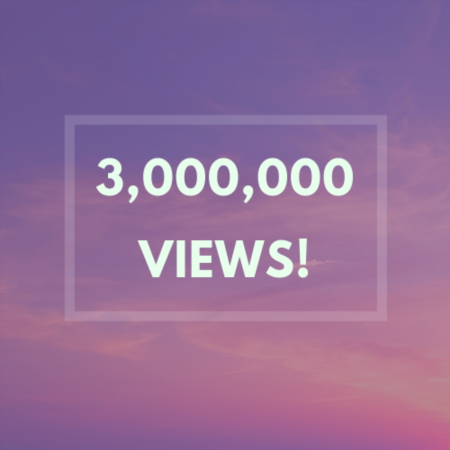 3,000,000 Views For Home Sellers!