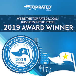 We're 4th in the State of Tennessee on Top Rated® Local