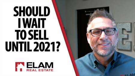 Is It Smart to Sell in an Election Year?