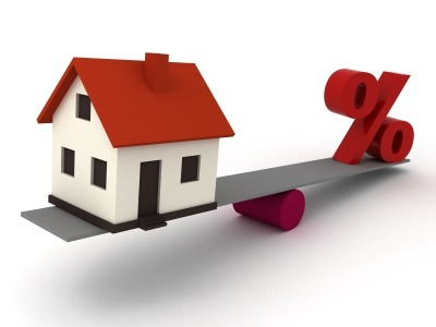 What Impact Will Rising Rates Have on House Values?