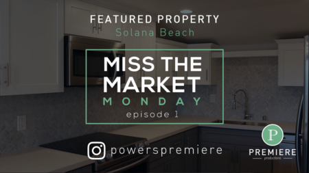 Miss The Market Monday: Solana Beach