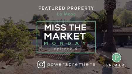 Miss The Market Monday: La Mesa