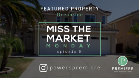 Miss The Market Monday: Oceanside