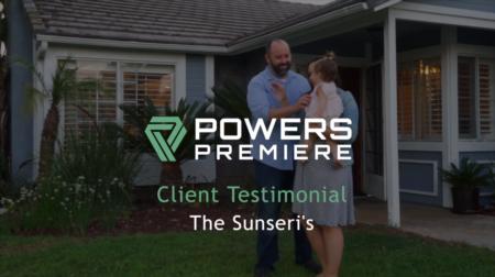Client Testimonial: Andrew & Emily Sunseri