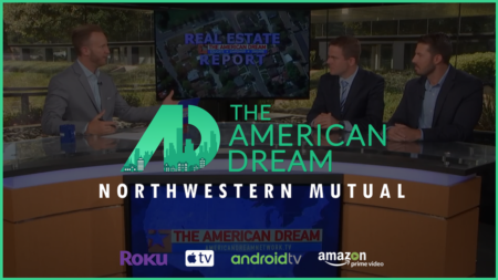 American Dream TV: Northwestern Mutual with Conner Shean