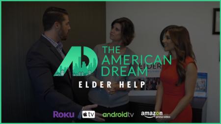 American Dream TV: Elder Help of San Diego