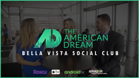 American Dream TV: Bella Vista Social Club & Cafe