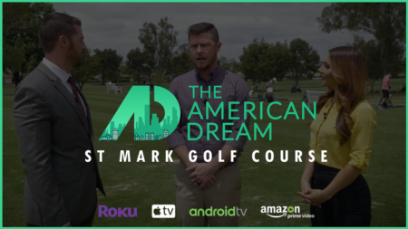 American Dream TV: St. Mark Golf Club