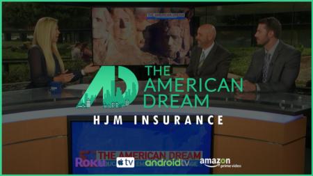 American Dream TV: HJM Insurance