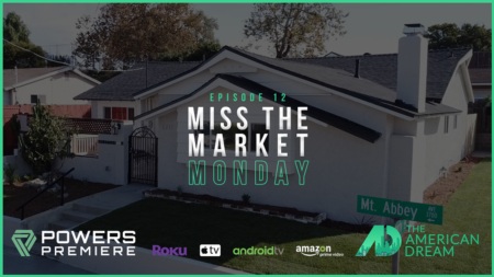 Miss The Market Monday: Clairemont