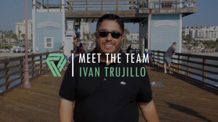 Director of Business Development - Ivan Trujillo