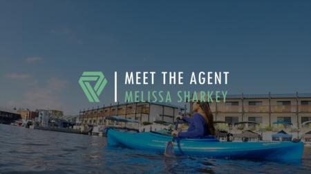 Meet the Agent: Melissa Sharkey