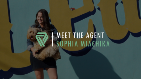 Meet the Agent: Sophia Miachika