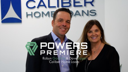 Testimonial: Dave Lippe & Robyn Gouthro (Caliber Home Loans)