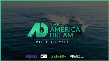 American Dream TV: Mikelson Yachts