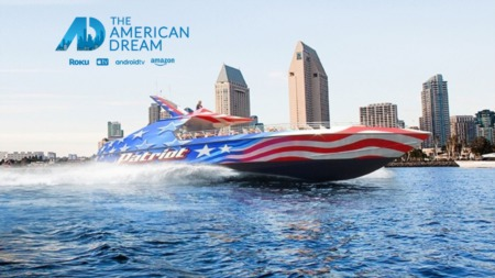 American Dream TV: Flagship Cruises & Events