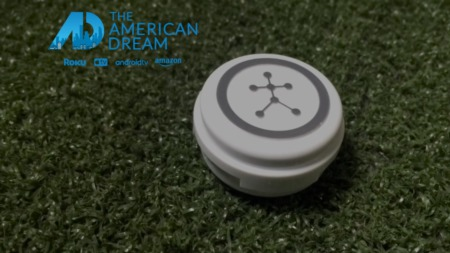 American Dream TV: Blast Golf Swing Trainer