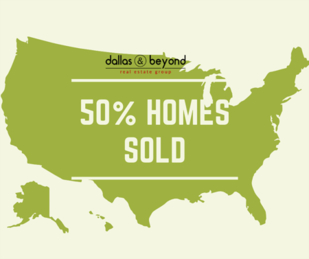 50% of Homes Sold in 30 Days in March 2018 [INFOGRAPHIC]