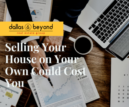 Selling Your House on Your Own Could Cost You