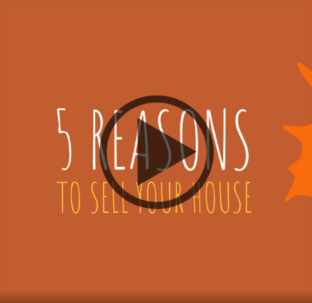 5 Reasons to Sell Your House This Fall