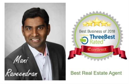 Best Real Estate Agent