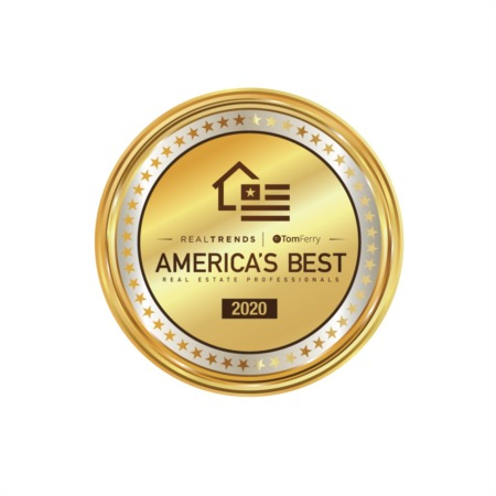 2020 America's Best Real Estate Professionals