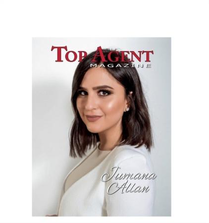 Top Agent Magazine 2019