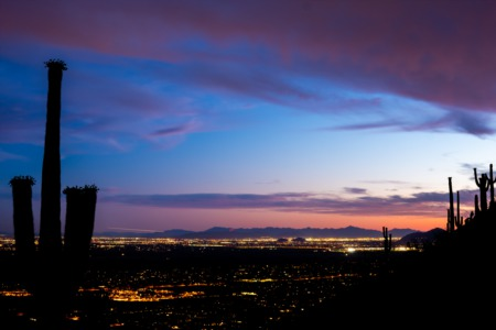 Top 4 Reasons to Live in Fountain Hills, Arizona