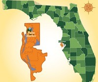 All About Palm Harbor Florida