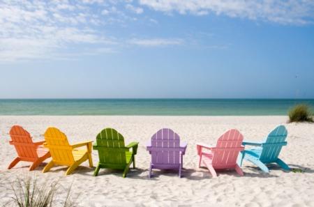 Palm Harbor Beaches