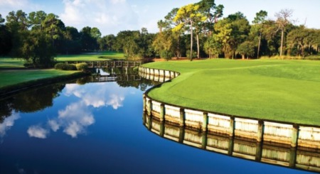 Innisbrook Resort - Palm Harbor