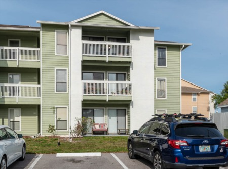 New Listing 455 ALT 19 S, #187, PALM HARBOR, FL - Harbor Club