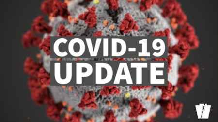 COVID-19 UPDATE 3/24/2020