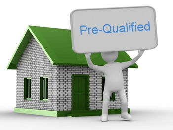 Not a cash buyer? Get Pre-Qualified!