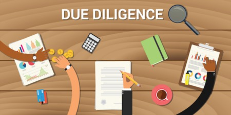 What Is Due Diligence When Buying A House In North Carolina?