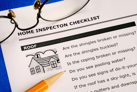 4 Repair Concerns That Show Up In A Home Inspection