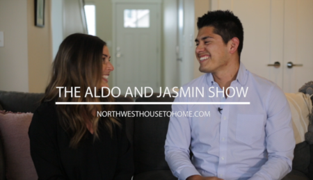 The Aldo & Jasmin Show Ep. 1
