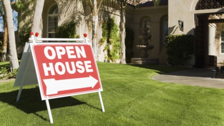 What to expect at an open house!