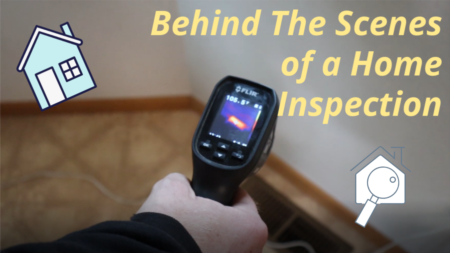 Behind the Scenes of an Inspection
