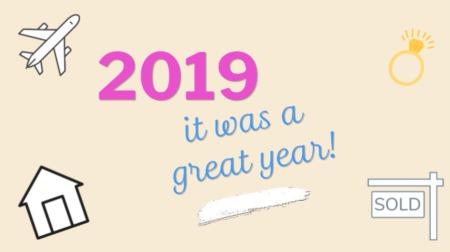2019 Recap!