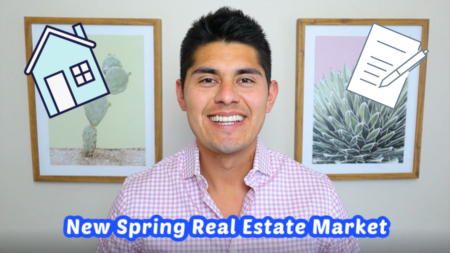 New Spring Real Estate Market