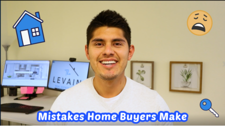 The #1 Mistake Home Buyers Make