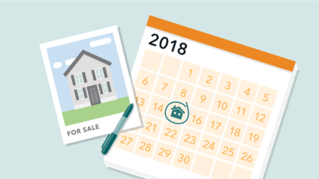 Thinking of buying a new home in 2018?