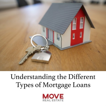 Understanding the Different Types of Mortgage Loans