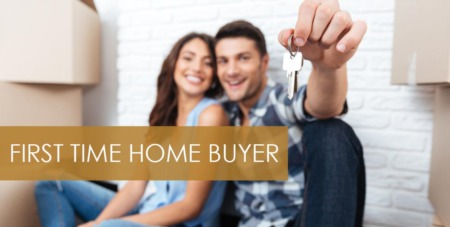 4 Best Tips for First Time Homebuyers