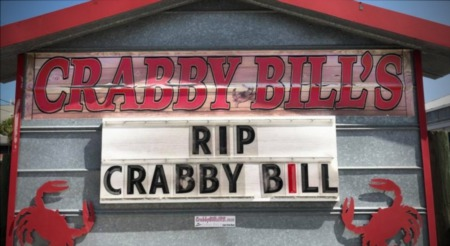 Local IRB Legend Crabby Bill Passes Away at Age 86