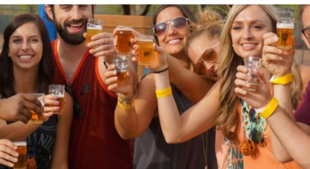 Busch Gardens Is Giving Two Free Beers This Summer!