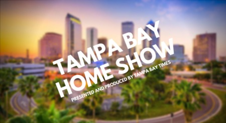 Tampa Bay Home Show presented by Tampa Bay Times - June 1, 2 & 3